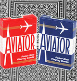 Carte aviator