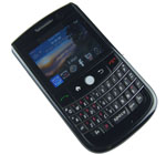 BlackBerry scansione