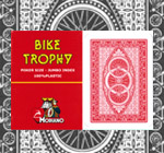 Modiano Bike trophy carte segnate