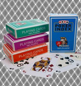 Indice di poker Modiano